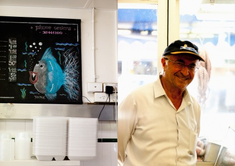 FISH BAR BRISBANE 5
